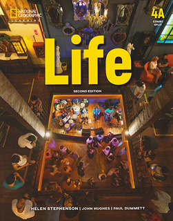 LIFE (AME) COMBO SPLIT 4A
