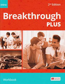 BREAKTHROUGH PLUS INTRO WORKBOOK (INCLUDE ACCESS...