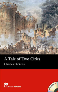A TALE OF TWO CITIES (INCLUYE CD)