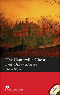 THE CANTERVILLE GHOST AND OTHER STORIES (INCLUYE...
