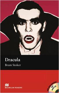 DRACULA (INCLUYE CD)