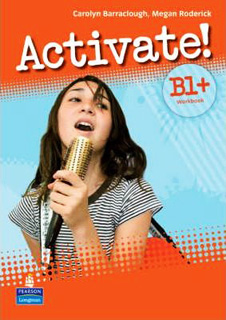 ACTIVATE B1+ WORKBOOK