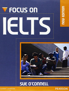 FOCUS ON IELTS STUDENTS BOOK PACK (NEW EDITION)