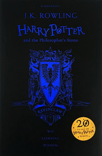HARRY POTTER (1) AND THE PHILOSOPHERS STONE...