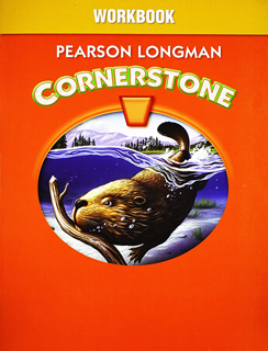 LONGMAN CORNERSTONE 4 WORKBOOK