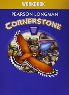 LONGMAN CORNERSTONE 5 WORKBOOK