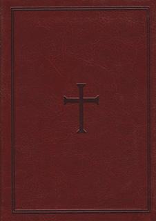 SANTA BIBLIA COMPACTA (MARRON) REINA VALERA
