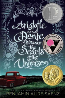 ARISTOTLE AND DANTE DISCOVER THE SECRETS OF THE...