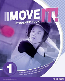 MOVE IT ! 1 STUDENTS BOOK