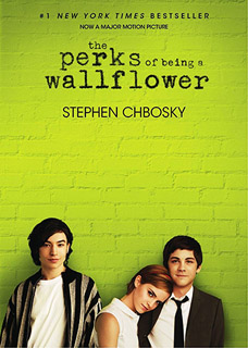 THE PERKS OF BEING A WALLFLOWER (INGLES)