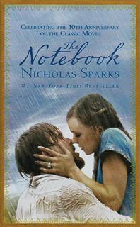 THE NOTEBOOK (VERSION EN INGLES)