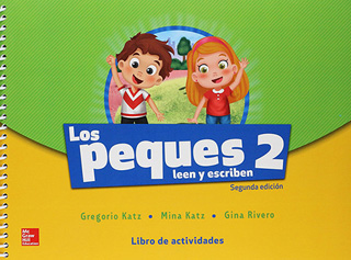 LOS PEQUES 2 LEEN Y ESCRIBEN LIBRO DE ACTIVIDADES