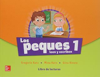 LOS PEQUES 1 PAQUETE