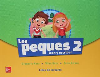 LOS PEQUES 2 PAQUETE