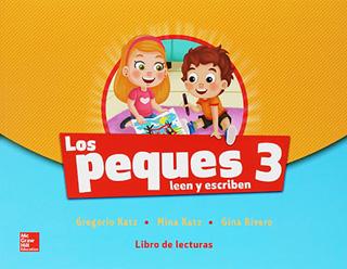 LOS PEQUES 3 PAQUETE
