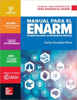 MANUAL PARA EL ENARM (EXAMEN NACIONAL DE...