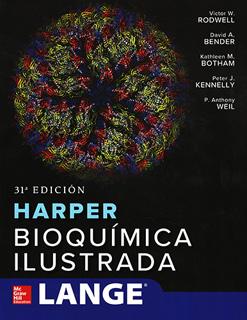 HARPER: BIOQUIMICA ILUSTRADA