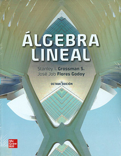 ALGEBRA LINEAL (INCLUYE CONNECT)