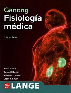 GANONG: FISIOLOGIA MEDICA