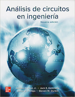 ANALISIS DE CIRCUITOS EN INGENIERIA - BUNDLE...