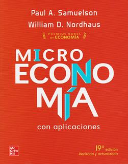 MICROECONOMIA CON APLICACIONES - BUNDLE (INCLUYE...