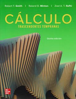 CALCULO TRASCENDENTES TEMPRANAS - BUNDLE (INCLUYE...