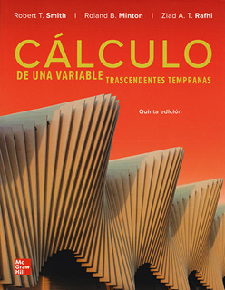 CALCULO DE UNA VARIABLE: TRASCENDENTES TEMPRANAS...
