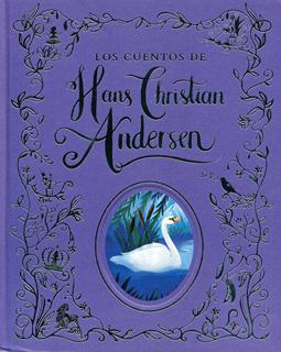 LOS CUENTOS DE HANS CHRISTIAN ANDERSEN