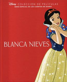 COLECCION DE PELICULAS: DISNEY BLANCANIEVES