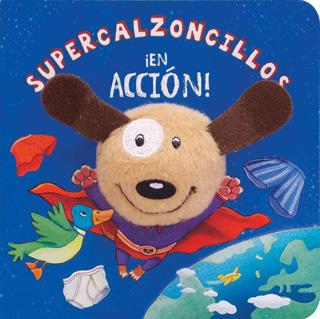 SUPERCALZONCILLOS EN ACCION