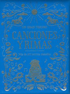 CANCIONES Y RIMAS