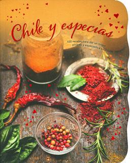 CHILE Y ESPECIAS
