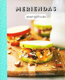 MERIENDAS ENERGETICAS