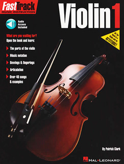 VIOLIN 1 (FAST TRACK MUSIC INSTRUCTION)
