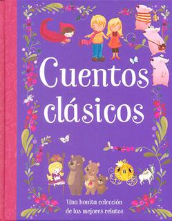 CUENTOS CLASICOS: UNA BONITA COLECCION DE LOS...