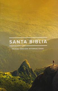 SANTA BIBLIA: NUEVA VERSION INTERNACIONAL....