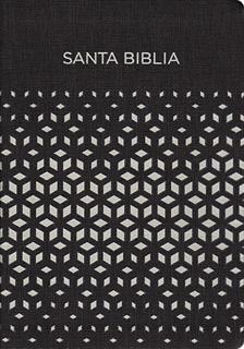 SANTA BIBLIA PARA REGALOS Y PREMIOS (NEGRA) NUEVA...