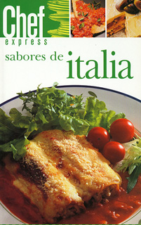 CHEF EXPRESS: SABORES DE ITALIA