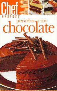 CHEF EXPRESS: PECADOS CON CHOCOLATE
