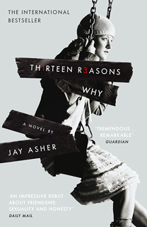 THIRTEEN REASONS WHY (VERSION EN INGLES)