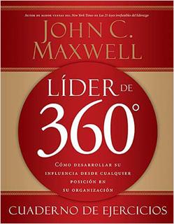 LIDER DE 360º CUADERNO DE EJERCICIOS