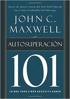 AUTOSUPERACION 101