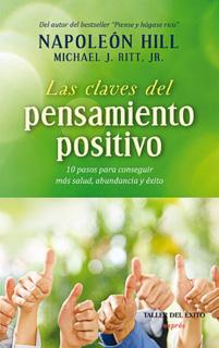 LAS CLAVES DEL PENSAMIENTO POSITIVO (BOLSILLO)