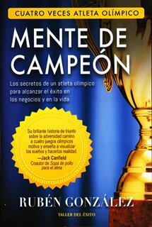 MENTE DE CAMPEON