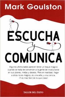 ESCUCHA Y COMUNICA