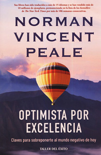 OPTIMISTA POR EXCELENCIA: CLAVES PARA...