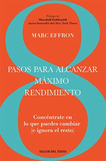 8 PASOS PARA ALCANZAR MAXIMO RENDIMIENTO