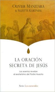 LA ORACION SECRETA DE JESUS