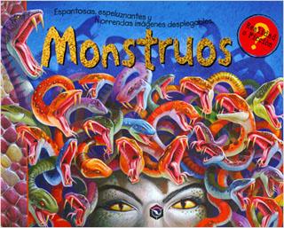MONSTRUOS (3D)