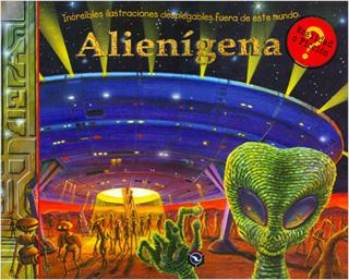 ALIENIGENAS (3D)